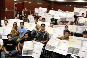 Startup Academy la