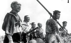 Juego Agil samurai